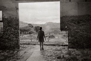 Explorations of Solitude #1