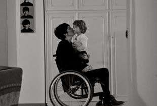 The real love has no barriers