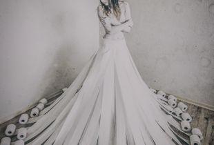 Marble bride