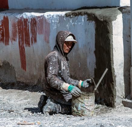 Cement Repairs