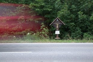 St 2562 near München
