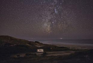 A Van in the Sea 22, Praia dos Aivados © Alessandro Puccinelli