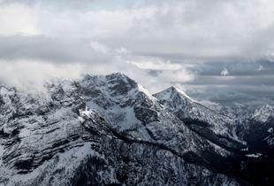 brenta's mountains