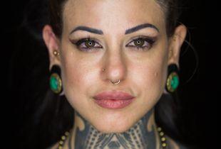 Tattooed 1