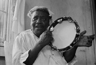 Sister Gertrude Morgan, New Orleans, LA