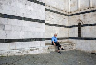 Solace by the Duomo