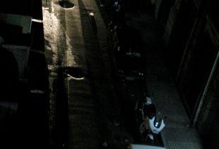 Midnight in Alexandria