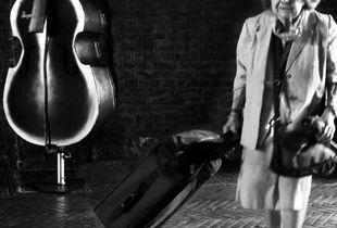 Objects #01 Bass