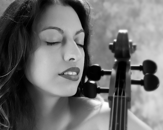 The Passionate Cellist