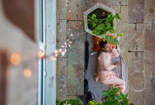 Dreaming of Diwali