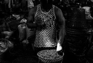 Açaí Berry's Market