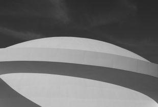 Abstract Brasília