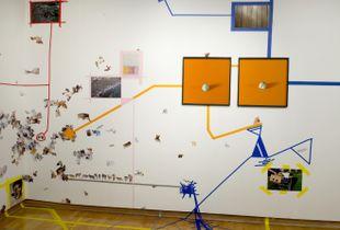 Frame Drag Installation