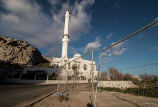 (Untitled mosque)