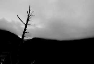 Usuahia, Tierra del Fuego.