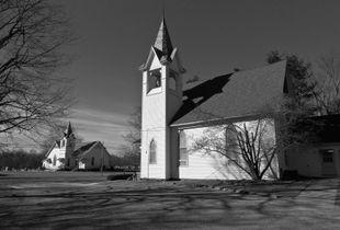Brandon Methodist Church, Ohio