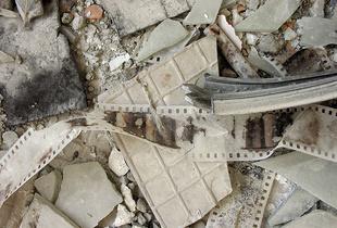 TRACES-TCHERNOBYL - La cinémathèque nucléaire