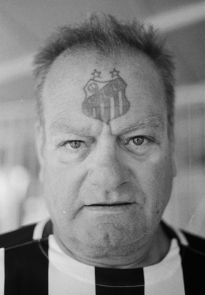 Tattooed Dedication