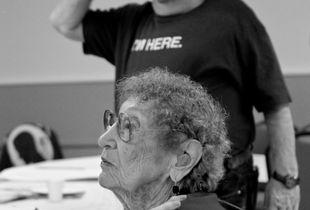 1_Lynn Rubin_War Veterans Post 250, Rego Park, NY