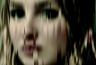 "^Multiple Portrait ""Who's That Girl?"""