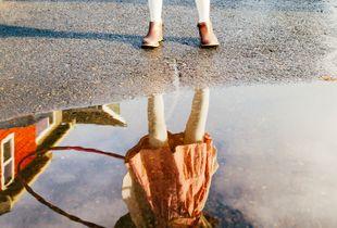 Hula Hoop Girl, Seattle