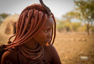 Himba sight #1