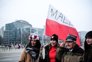 Warsaw - Malbork