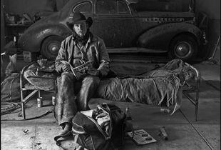 Dave 7am, 06 Ranch, Alpine, Texas