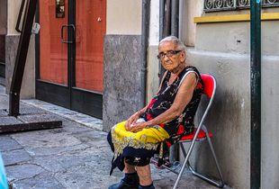 Nonna Palermo