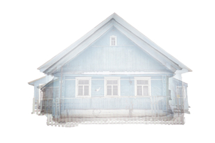 From the series Granny's House