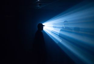 Way The light