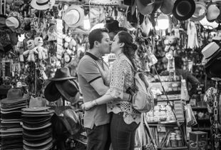 Love in the Market