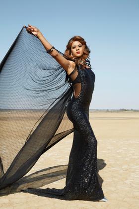 Miss June - Crystal Diamond
