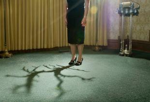 Tree, 2009 © Emily Hanako Momohara