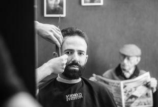 barbers memoirs