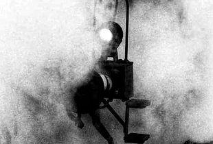 Light and steam