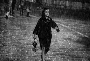 The Pleasing Rain