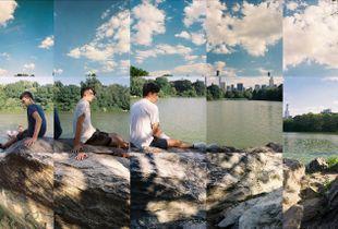 Boys Mid-Town View, Manhattan