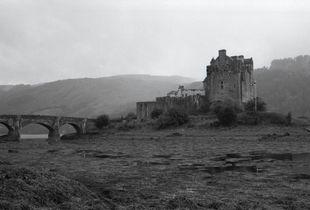 Dark Castle.