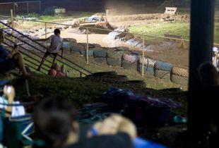 Top End Mud Racing