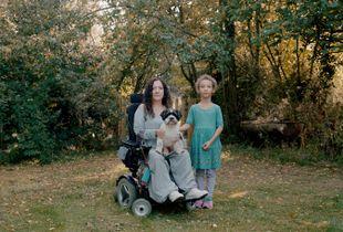 Chan, Maya and Shaba