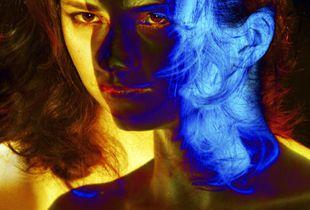 "Pain XXVII © J Michael Skaggs                                Black & White 2014                     PORTFOLIO CONTEST WINNER ""SPOTLIGHT""                                                 (#2 of 5 images)                                         April 2014"