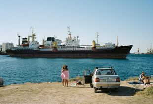 Untitled Sevastopol
