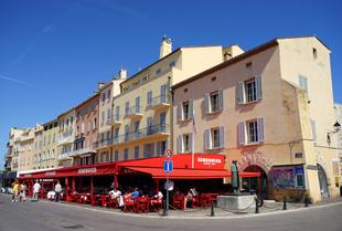 Saint-Tropez I