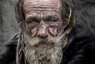 Thomas, homeless