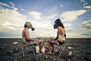 Sunday people © Adriano Agulló
