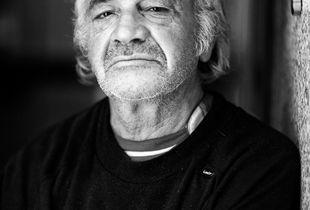 Mr. Gino portrait