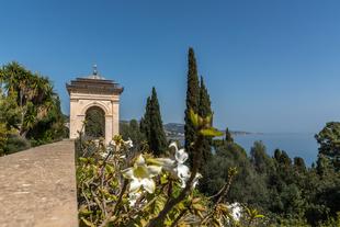 Villa Hanbury - Ventimiglia