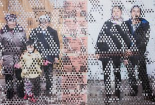 Peasantography.family portrait