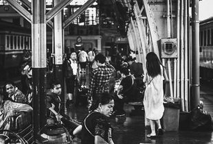 Madame Railway